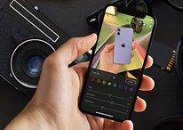 Fotos bearbeiten: Die besten Bildbearbeitungs-Apps für Android & iOS