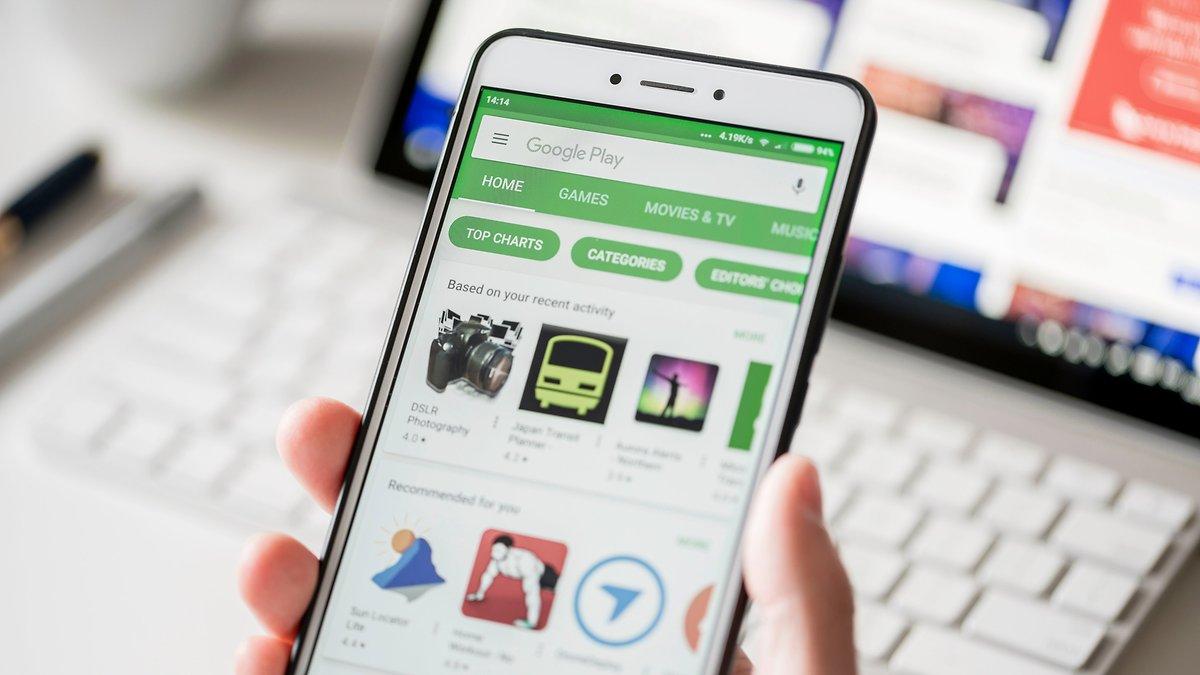 Ces applications Android et iOS sont temporairement gratuites