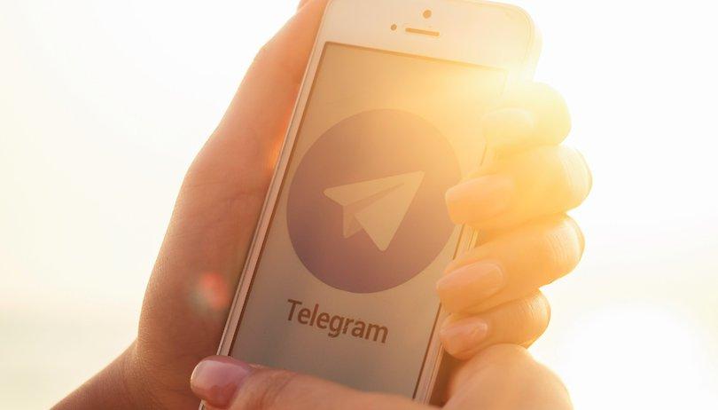 Como usar nuvem do Telegram para salvar mensagens e arquivos
