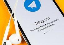 Telegram beta: New features in version 7.9.0