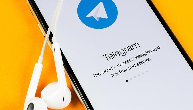 Telegram Version 7.9.0: Das sind die neuen Funktionen