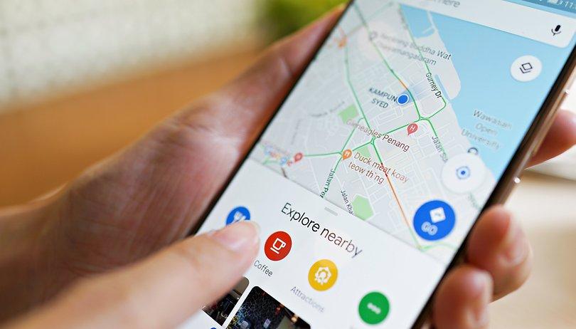 Deutsche Bahn und Google kooperieren: Echtzeit-Fahrplan der Bahn kommt auf Google Maps