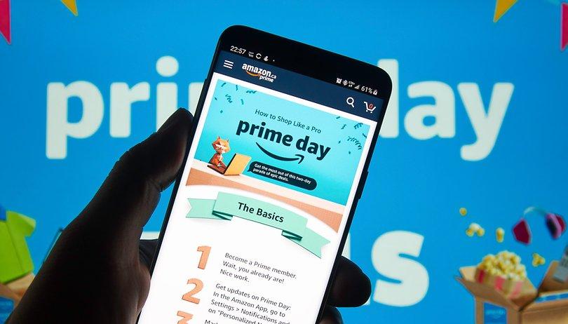 Amazon Prime Day findet am 21. und 22. Juni statt