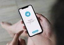 Sex, Drogen und Verachtung: Bekommt Telegram seine App wirklich sauber?