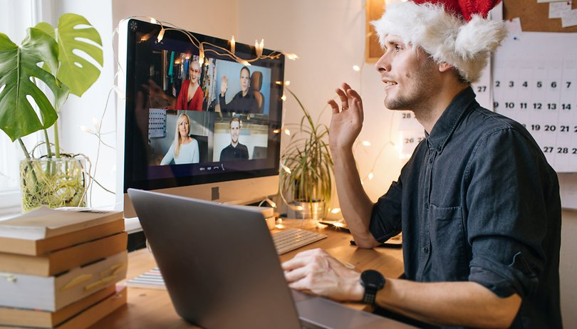 The best video conferencing apps to celebrate Christmas & New Year