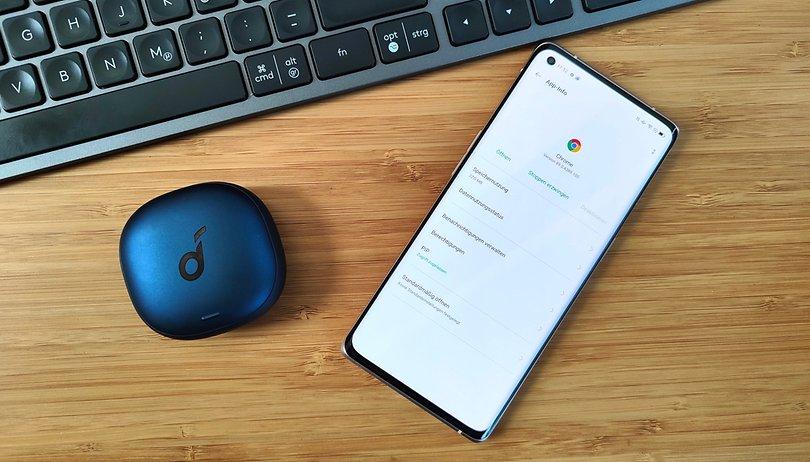 Apps im Hintergrund beenden: So geht's unter Android