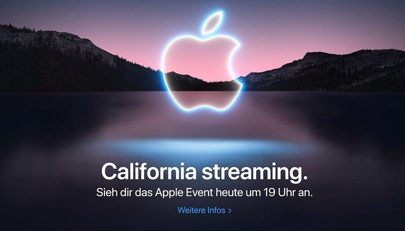 Vorstellung des iPhone 13: Hier gibt's die Keynote zum Nachschauen