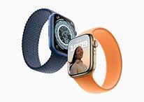 Apple Watch Series 7: Endlich stehen Verkaufsstart und Preise fest!