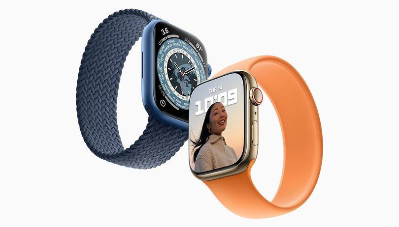 Apple Watch Series 7: On a enfin les disponibilités et les prix!