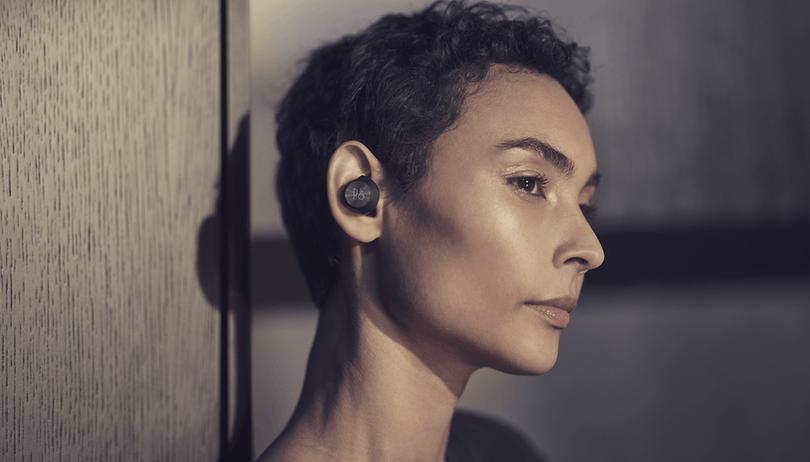 Bang & Olufsen présente les Beoplay EQ:  Des écouteurs haut de gamme à 400 euros!