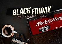 Black Friday bei Media Markt: Gute Deals samt Vergleichspreisen