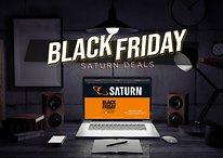 Black Friday fast vorbei: Die Top 5-Deals bei Saturn