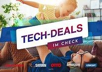Tech-Deals zum Vatertag: 5 Geschenk-Tipps für nerdige Papas
