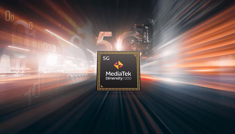 MediaTek Dimensity 1200 et 1100: Des SoC haut de gamme pour bousculer Qualcomm