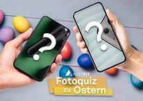 Fotoquiz zu Ostern: Erkennt Ihr diese Smartphones im Detail?