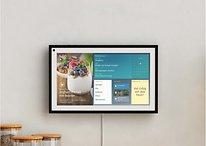 Amazon-Hardware-Event: Schaltzentrale Echo View 15 & viel mehr