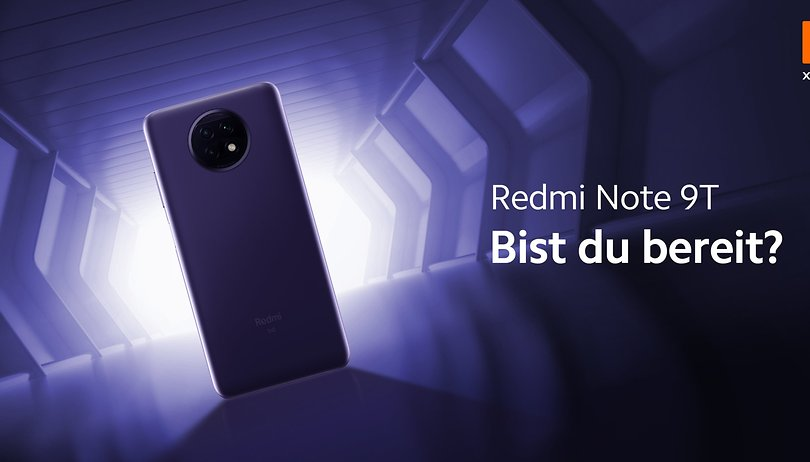 Xiaomi Redmi Note 9T with 5G support goes official