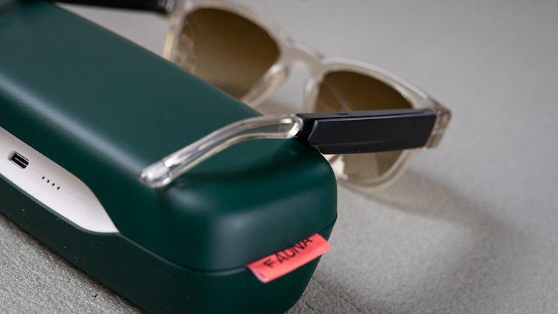 Fauna Audio Glasses electronics NextPit 3