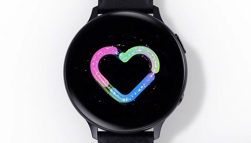 Galaxy Watch 4: Samsung spannt uns mit One UI Watch auf die Folter