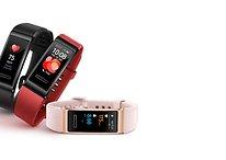 Fitness-Tracker mit GPS für 30 Euro: Huawei Band 4 Pro im Angebot!
