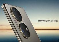 Huawei P50 e P50 Pro: tudo o que sabemos até agora