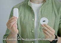 MagDart vorgestellt: Realmes MagSafe-Klon schafft 50 Watt
