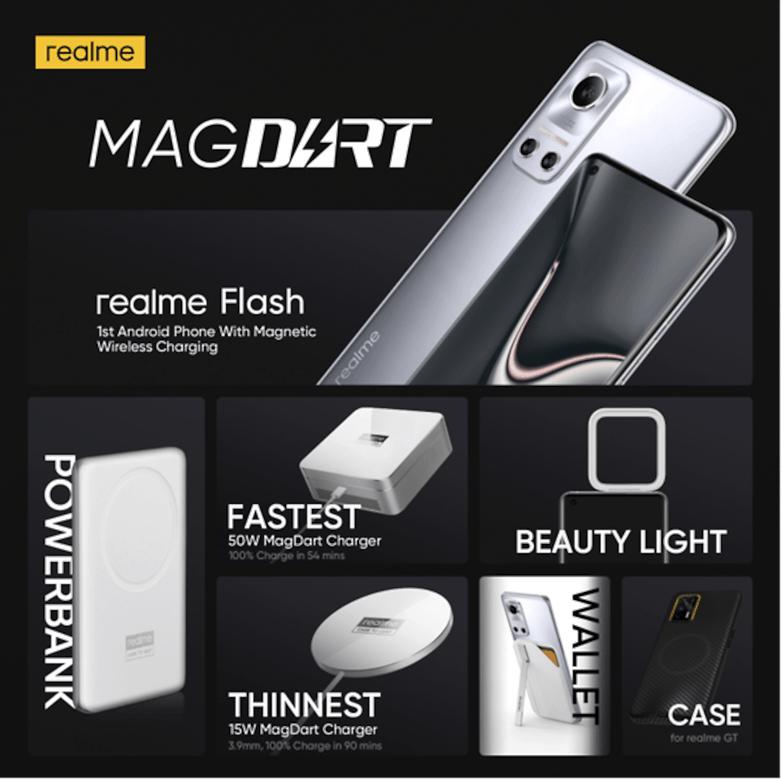 MagDart NExtPit