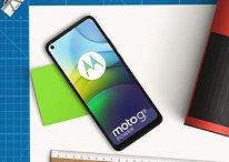 Moto G9 Power vorgestellt: Motorolas Akku-König für 199 Euro