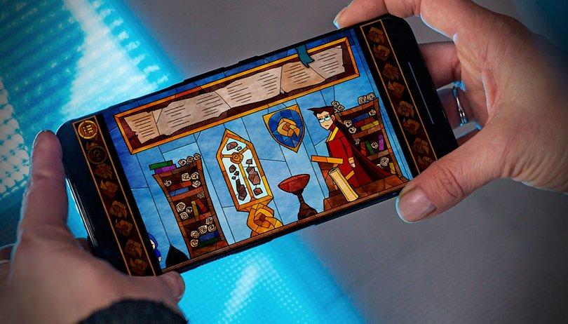 L'App gratuite du jour: Message Quest pour Android est en promo