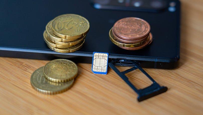 """""""Mega-Deal"""" und """"Top-Angebot"""" bei Sim.de: 8GB LTE für nur 8,99€!"""