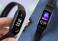 Xiaomi Mi Band 6 vs Huawei Band 6: Quel fitness tracker abordable choisir?