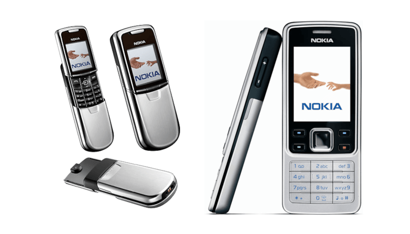 Retro alert: these popular Nokia mobile phones will be relaunched