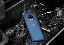 Neues von Nokia: Handy für den rauen Alltag und Retro-Reload