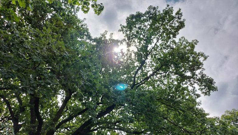 Oppo A54 5G Sunshine NextPit