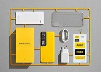 Poco M3 Pro 5G officiel: La 5G et un SoC MediaTek Dimensity 700 à moins de 200 euros