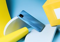 Realme C11 2021 kommt nach Deutschland: 5.000 mAh für schlappe 109 Euro