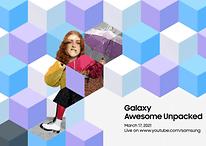 """Samsung Galaxy A52 et A72: Comment suivre le """"probable"""" lancement en direct à 15 heures"""