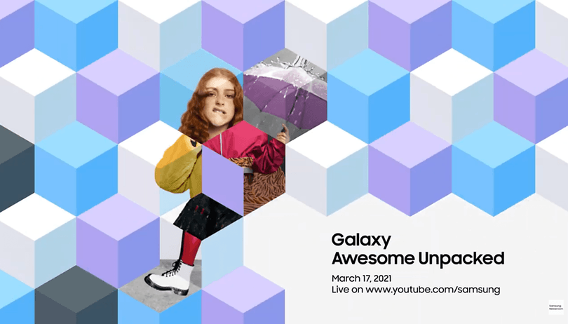 Samsung 'Galaxy Awesome' event: What phones will Samsung announce today?