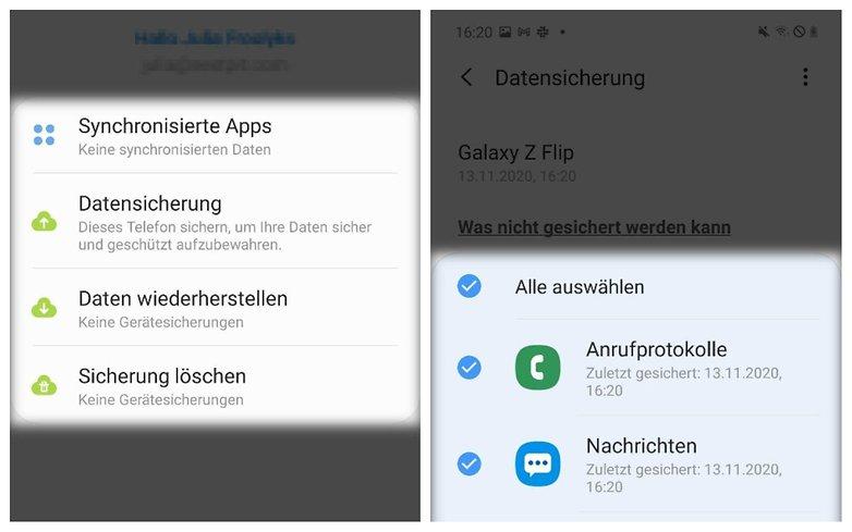 Android-Backup erstellen: Diese Apps helfen beim ...