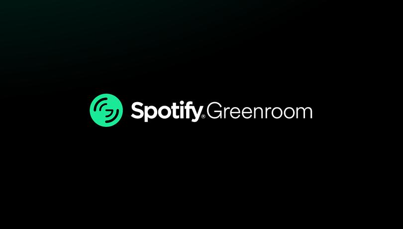 """Spotify startet """"Greenroom"""": NextPit hat die Clubhouse-Alternative ausprobiert"""
