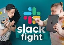 Slack Fight: Could tablets ever replace notebooks?