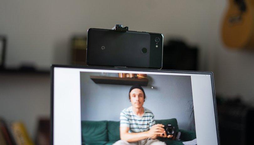 Handy als Webcam nutzen: So geht's kabellos oder per USB