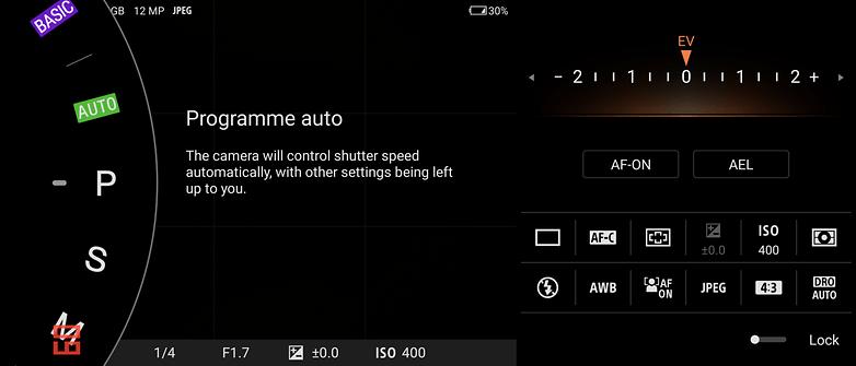 Sony Kamera App