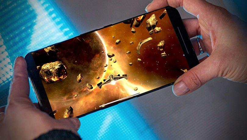 Ce jeu de space shooter pour iOS est actuellement gratuit au lieu de 4,99€