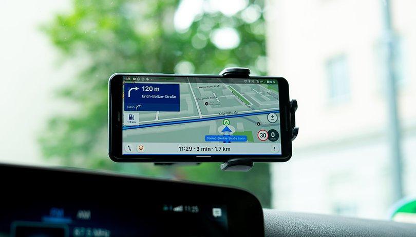 Sygic GPS Navigation im Test: Solltet Ihr für Navi-Apps echt Geld ausgeben?