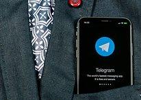 Neu bei Telegram: Videostream-Recording, interaktive Emojis und mehr