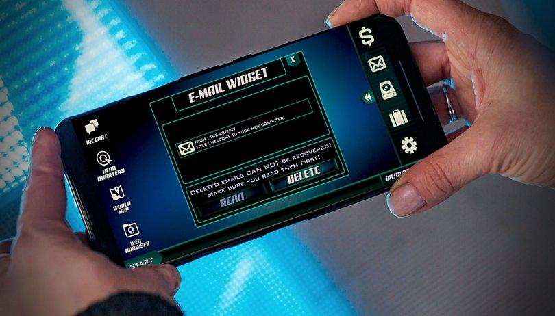 Gratis statt 2,50 Euro: Mobile Game mit spannendem Einblick in die Hackerwelt