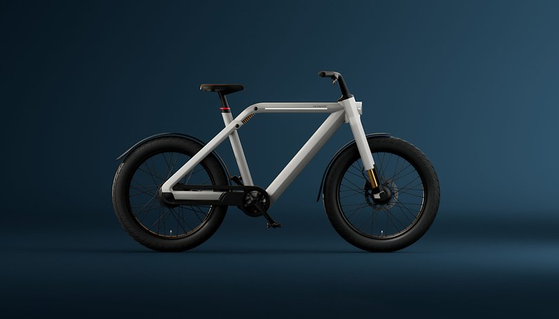 VanMoof dévoile son nouveau vélo électrique super rapide