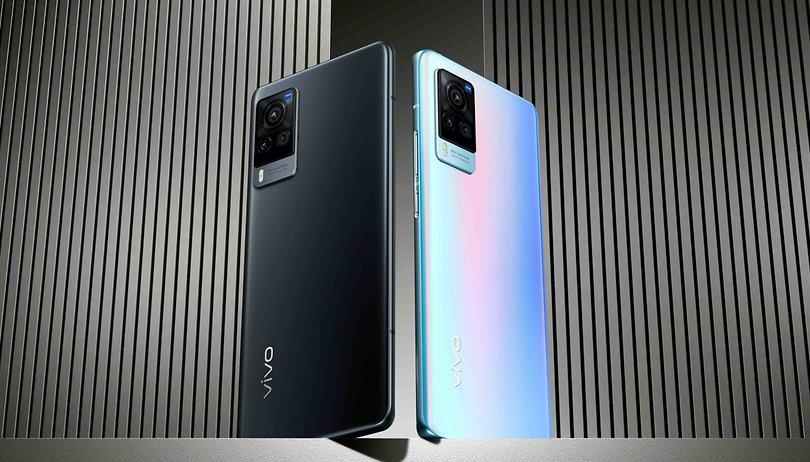 Vivo X60 Pro 5G & Y72 5G vorgestellt: Verzicht auf das Hitzkopf-SoC