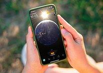 Gratis statt 21,99 €: Platz 2 der besten Wetter-Apps für iOS aktuell umsonst